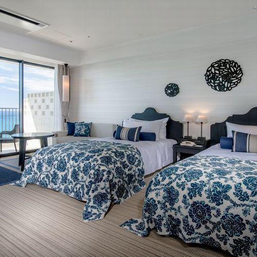 沖縄ホテル、旅館、ホテルモントレ沖縄 スパ&リゾート