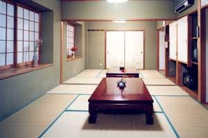 【定番の1泊2食付】和室6畳(2〜5名)