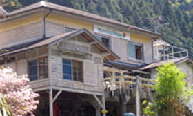 ゲストハウス モモンガビレッジの施設画像