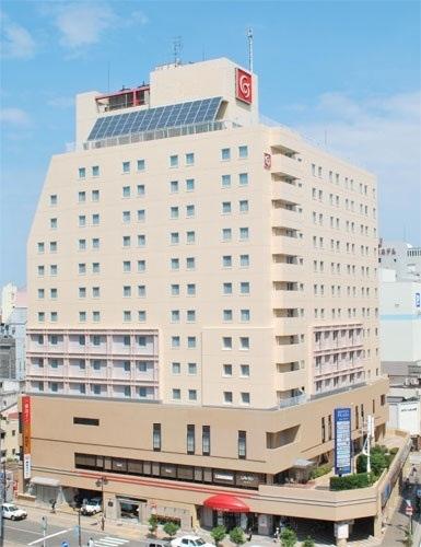 新潟県新潟市の宿泊施設情報
