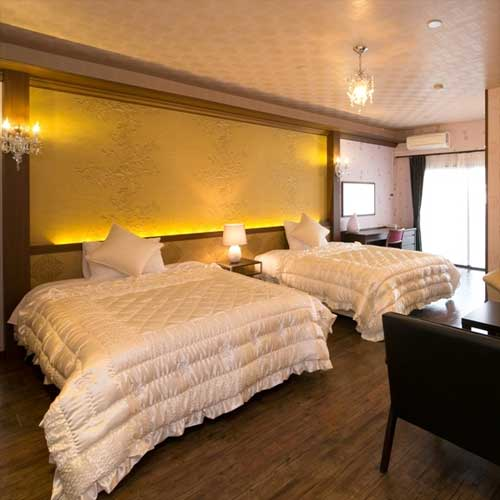 由布院温泉 湯布院別荘 四季彩ホテル 画像