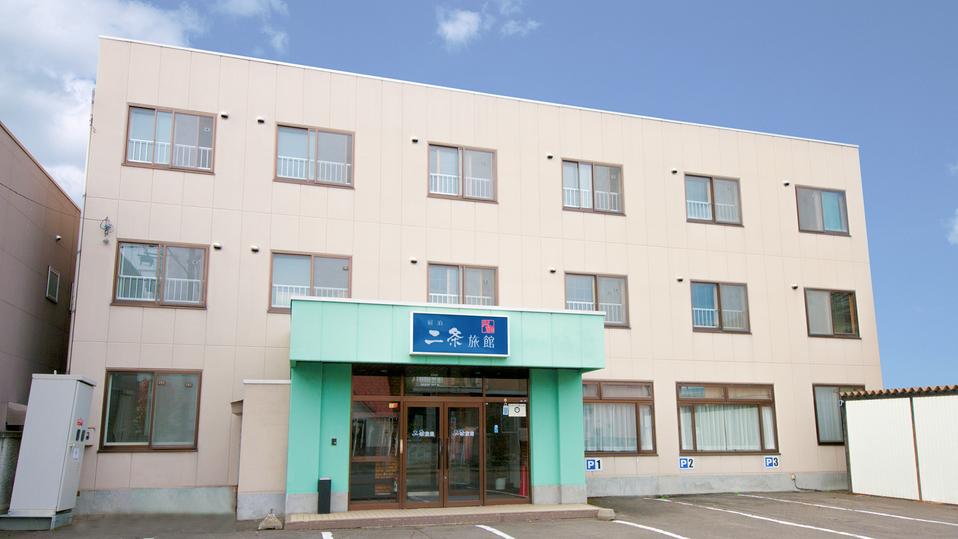 ホテル海晃 本館