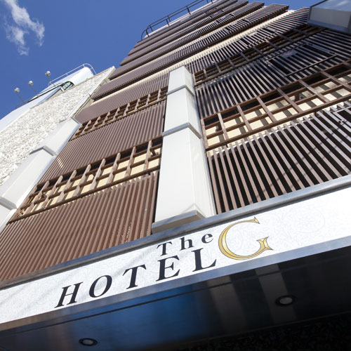 HOTEL The G