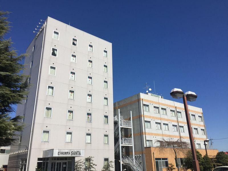 ビジネスホテルSANTA