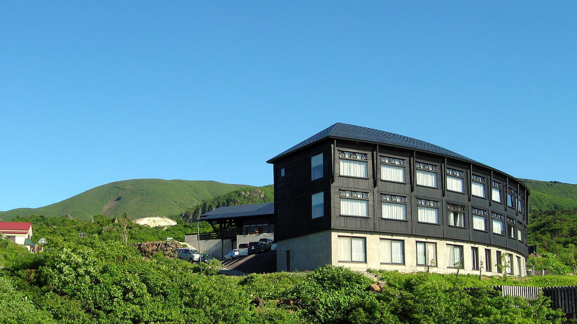 須川温泉 栗駒山荘 その1