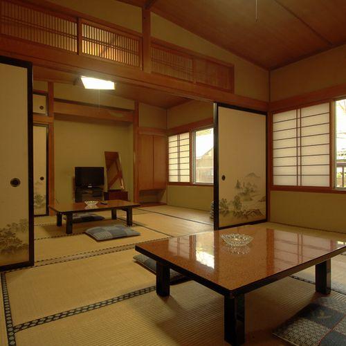 花巻・台温泉 心の湯宿 吉野屋旅館 画像