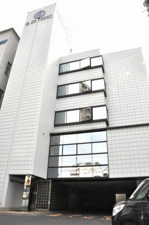 松江プラザホテル別館...