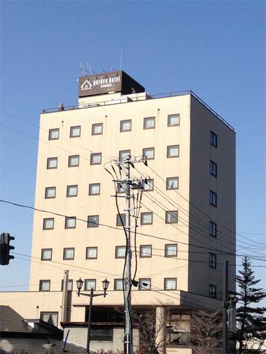 ガーデンホテル喜多方(旧:喜多方シティホテル)...