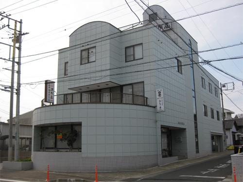 旅館 須賀屋 <茨城県>