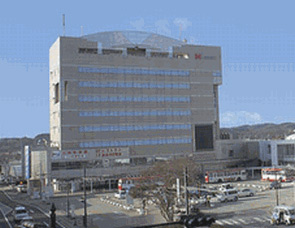 ユートリー・八戸地域地場産業振興センター...