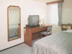 金山プラザホテル