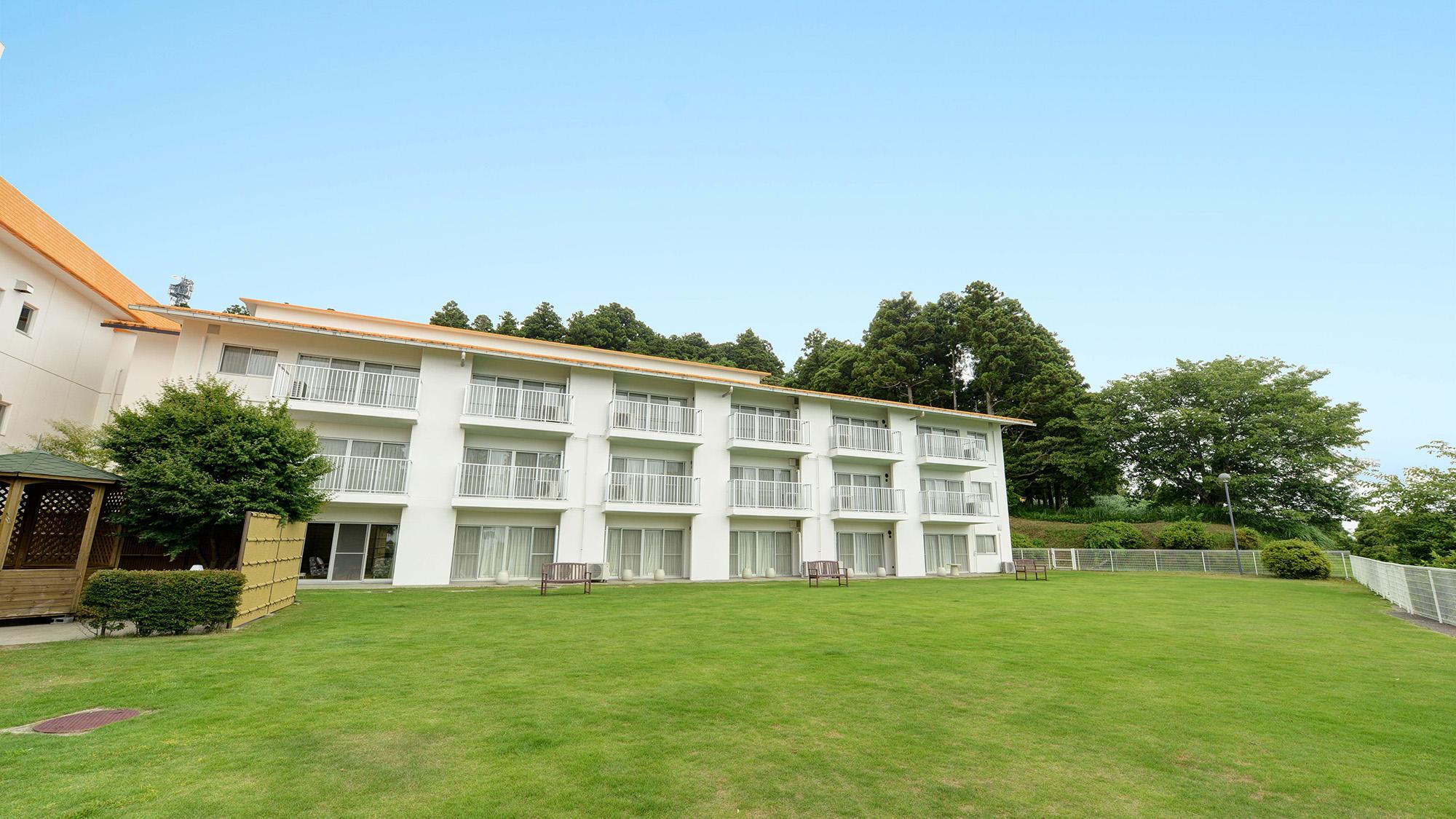 かずさリゾート 鹿野山ビューホテル...