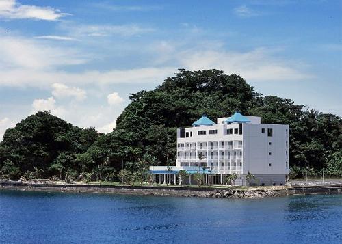 スパリゾート奄美山羊島ホテル <奄美大島>...