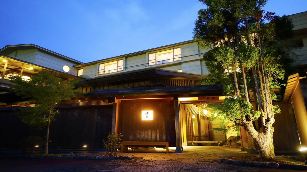 志摩温泉に夫婦で行きます。伊勢海老が楽しめる宿
