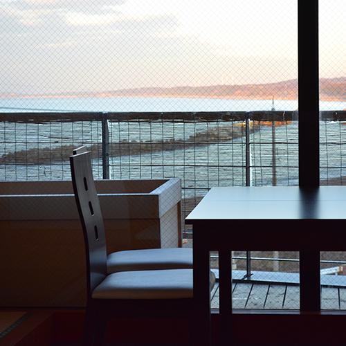 三国温泉 展望自慢の料理旅館 はれや旅館 画像