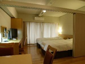 新横浜フジビューホテル スパ&レジデンス 画像