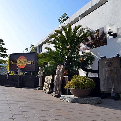 ミュージアムホテル サンテ・アールプラトー