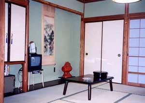 【現金決済】☆和室6畳☆(食事なしプラン)