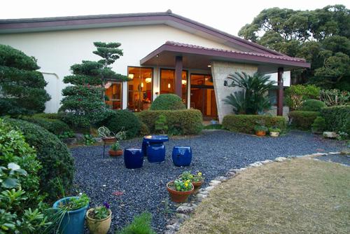 伊勢志摩の隠れ宿 あらしまの写真