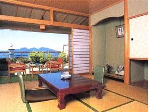 伊香保温泉 山陽ホテル 画像