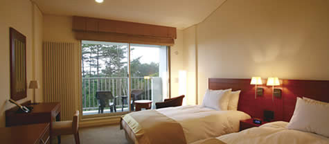 草津温泉 ホテルクアビオ(Hotel KURBIO) 画像