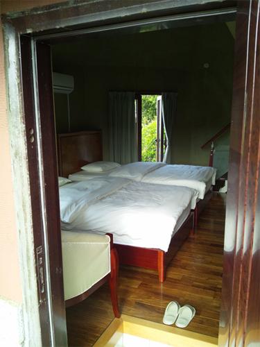 南大東 コテージ KIRAKU <南大東島>の部屋画像