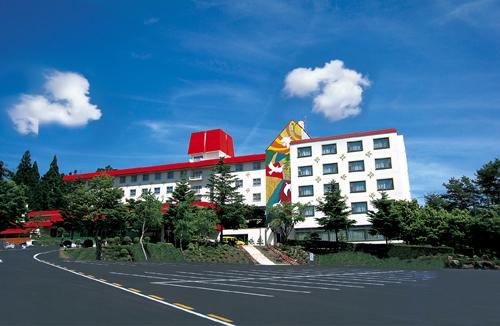 鷲ヶ岳高原ホテル本館・新館の施設画像