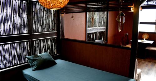 沖縄ホテル、旅館、ぬかぬか <宮古島>