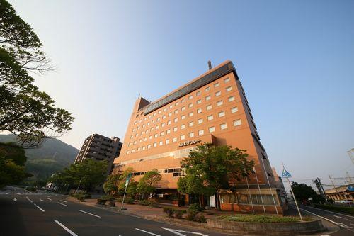 ホテルアネシス瀬戸大橋(旧ホテルサンルート瀬戸大橋)...