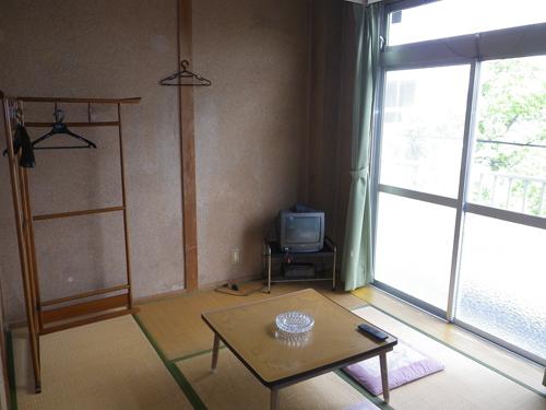 ◎たちばなの素泊まりプラン◎和室6畳