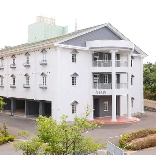 KHW(郡山ハイウェイホテル別館)