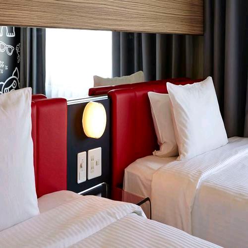 沖縄ホテル、旅館、チューンホテル那覇沖縄