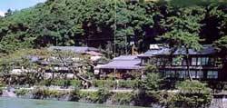 亀石楼の施設画像