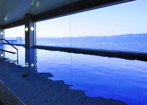 和倉温泉 ホテル海望 画像