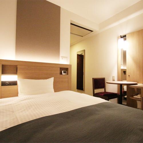 アーバンホテル草津の客室の写真