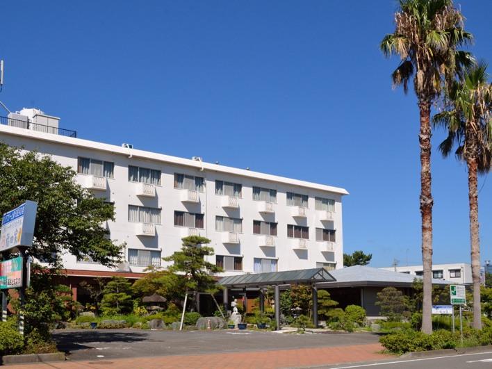 三保シーサイドホテル福田家