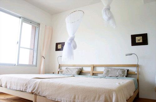 沖縄ホテル、旅館、川平湾を見渡す丘の宿 nico-stay <石垣島>