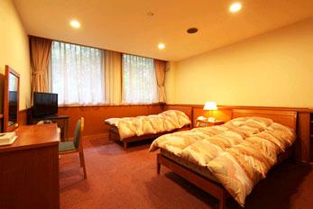 喜連川温泉 ホテル ニューさくら 画像