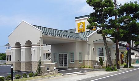 ファミリーロッジ旅籠屋・出雲大社店の施設画像