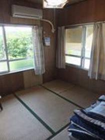 沖縄ホテル、旅館、西表島の素泊り宿 星砂荘 <西表島>