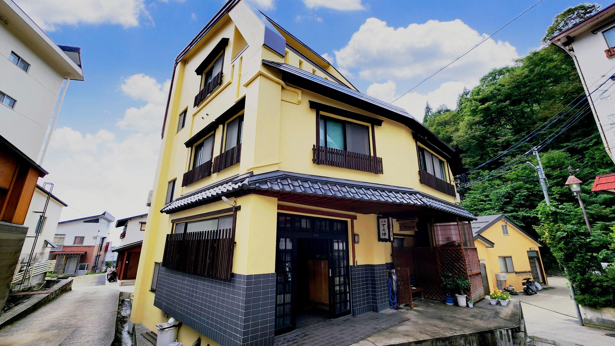野沢温泉でおすすめの昔ながらの和風の宿を教えて!
