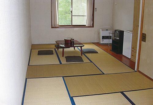 北軽井沢高原ホテル 画像