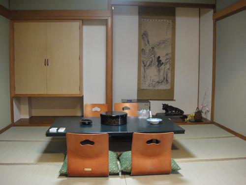 湯村温泉 魚と屋 画像