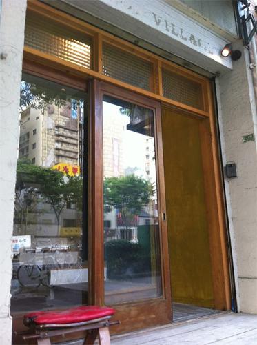 ゲストハウス 谷9バックパッカーズ 大阪の外観