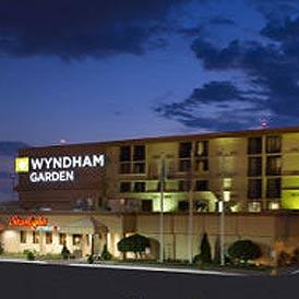 Wyndham garden hotel newark - Wyndham garden newark airport newark nj ...