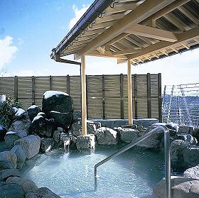 志賀の郷温泉 いこいの村 能登半島 画像