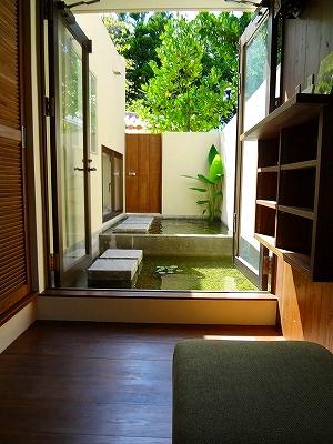 沖縄ホテル、旅館、private villas TOKUASAGI