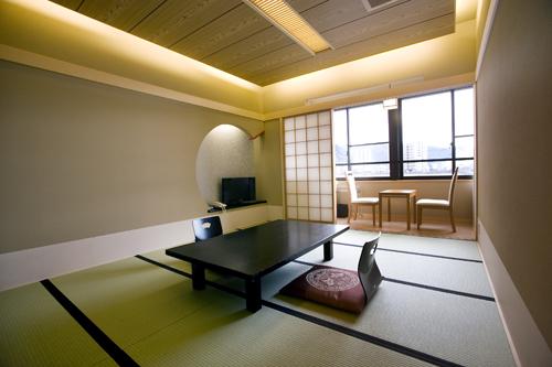 長良川観光ホテル石金 画像