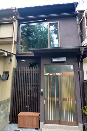 K's Villa 高瀬川邸