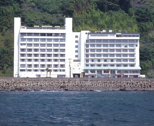 伊豆熱川温泉ファミリーホテル開春楼...